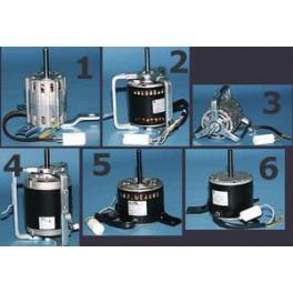 Motori di ricambio per Ventilatori Nicotra
