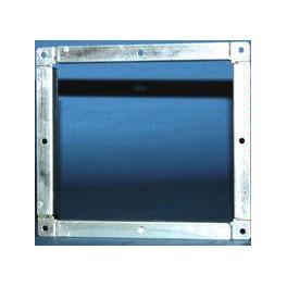 Flange per elettroventilatori centrifughi Serie DD-DDM