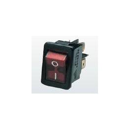 Interruttori/Deviatori/Pulsanti (Luminosi e Non Luminosi)