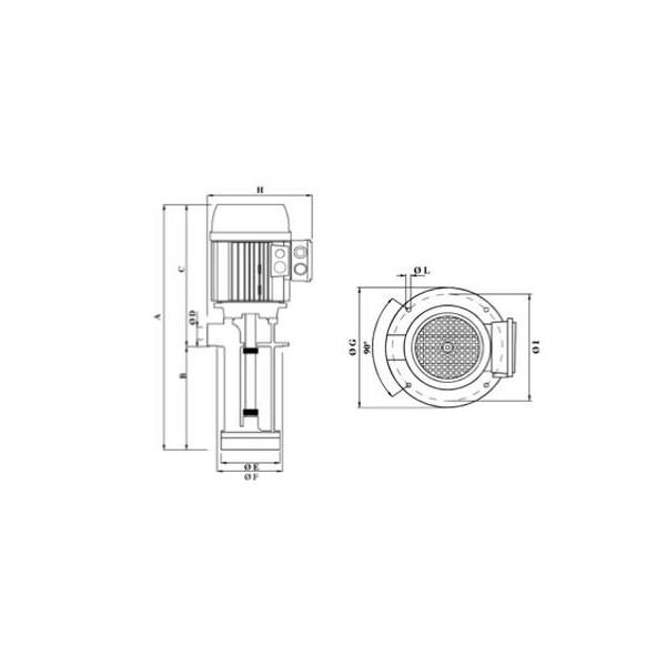 ELETTROPOMPA SACEMI PPI63/C