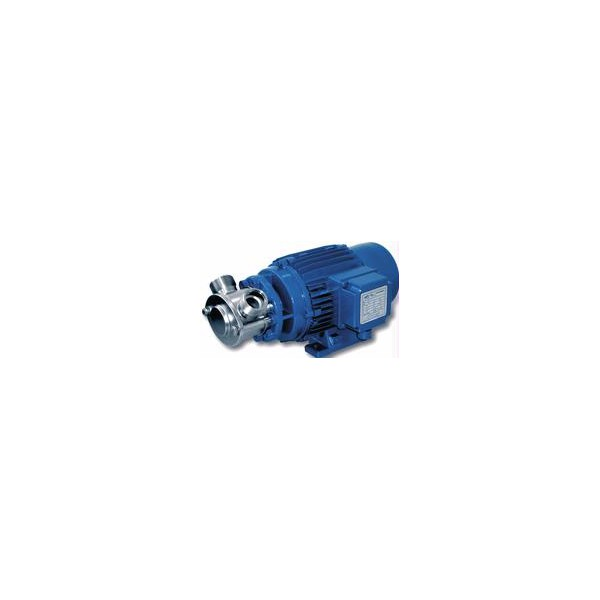 ELETTROPOMPA 0.75 HP - 0,56KW - 24V