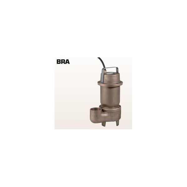 ELETTROPOMPA 0.5 HP - 0.37 KW - 230÷400T