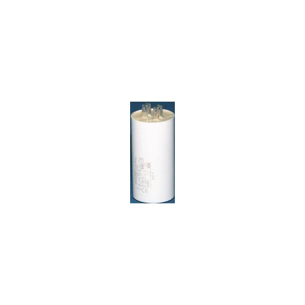 Condensatori Elettrici con faston 1.5 MF