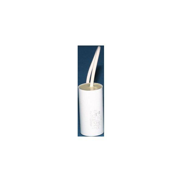 Condensatori Elettrici con cavo 18MF