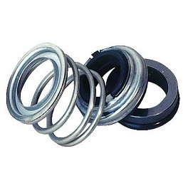 Mechanical seals series  MT