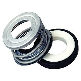 LOWARA mechanical seals type series  TL