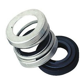 JACUZZI mechanical seals type series TJ