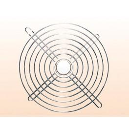 Griglie per ventilatori assiali compatti