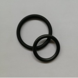 Viton o-rings for seal series AT.100 e TW.600