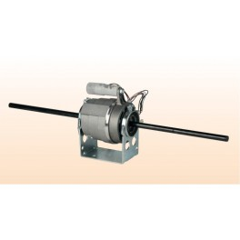 3 Speed motor