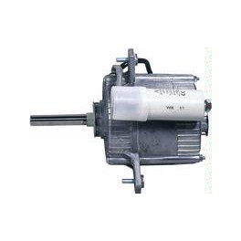 Electric Motor Ventilated Evaporators