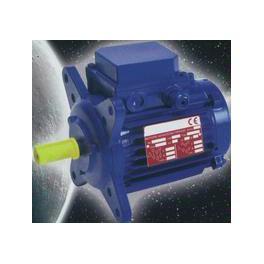 Three-phase motors - 1 Speed