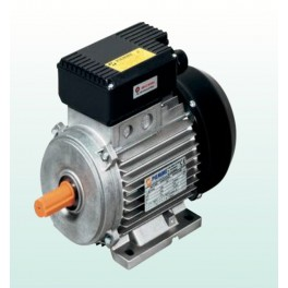 Asynchronous Single-phase Electric Motors