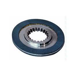 Hub Disks