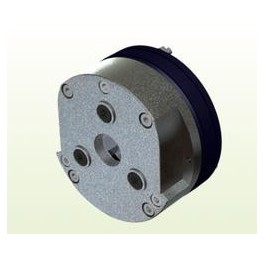 Alternate current spring brake 230/400V