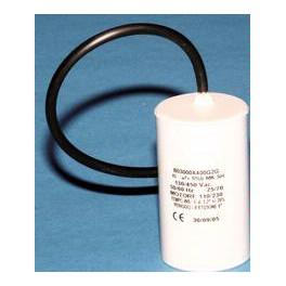 Condensatori con Disgiuntore Elettronico