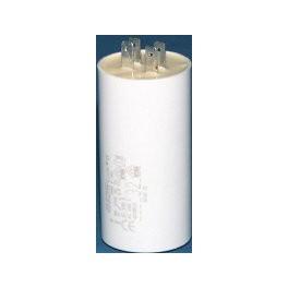 Condensatori Elettrici con Faston