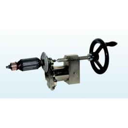 Manual bearing extractor