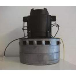 Peripheral discharge motor