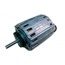 1 Speed motors - single-phase
