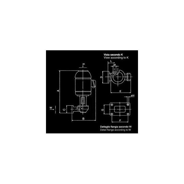 ELETTROPOMPA SACEMI SQ80/A