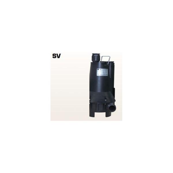 ELETTROPOMPA 0.25 HP - 0.18 KW - 12 V