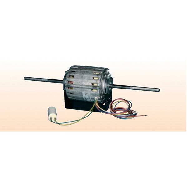 Motor 30W - 4 Poles - 5 Speed