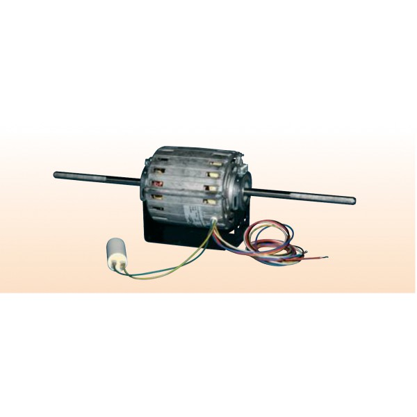 Motor 184W - 6 Poles - 3 Speed
