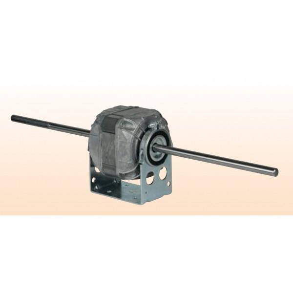 Motor 113W - 4 Poles - 4 Speed
