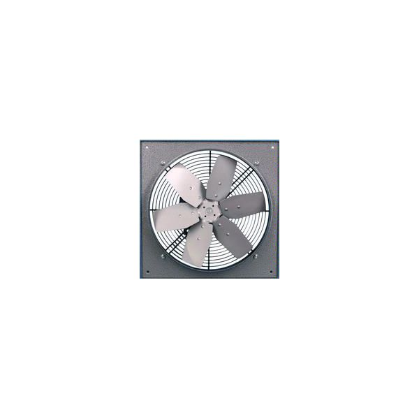 ELECTRIC FAN 180W 6P