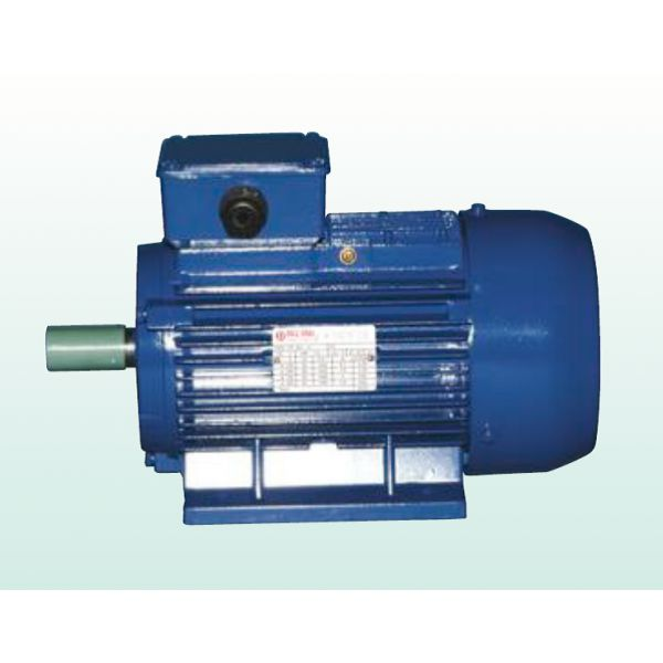SINGLE-PHASE MOTOR 4P KW0.25 B3