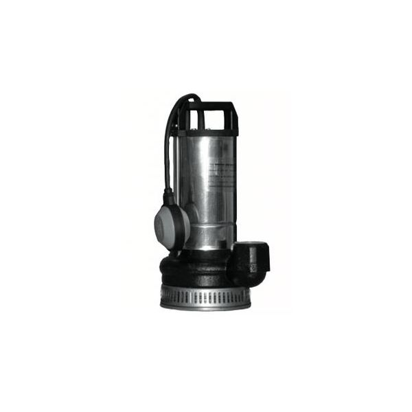 SINGLE-PHASE SUBMERSIBLE ELECTRIC PUMP HP 1.2