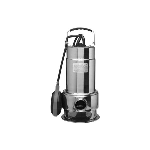 SUBMERSIBLE  ELECTRIC PUMP HP 0.6