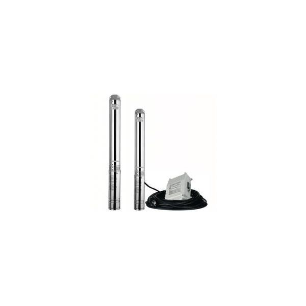 ELETTROPOMPA SOMMERSA KW 1.10 HP 1.5