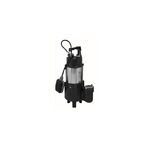 SINGLE-PHASE SUBMERSIBLE PUMP HP 0.75