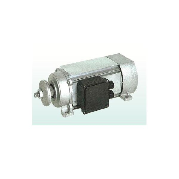 SINGLE-PHASE MOTOR WITH LOW OVERALL DIMENSIONS HP 2,50