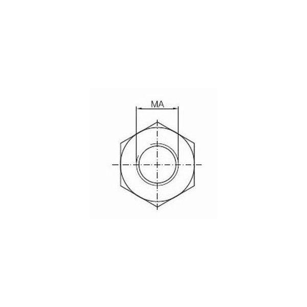 DADO D.6 CONF.100 PZ