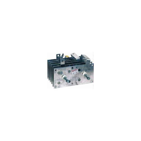 RECTIFIERS 650V
