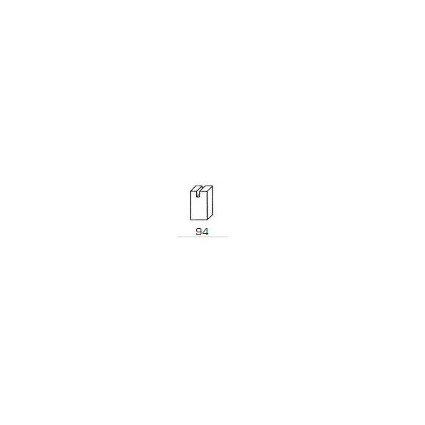 DYNAMO BRUSH 4.75X3.15X14.5