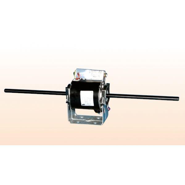 Motor 74W - 4 Poles - 7 Speed for fan coils