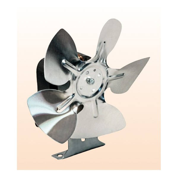Axial Blower 15W - Impeller 130mm.